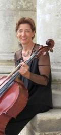 Image of Cellist Susan Lamb cook & Friends Play More Brahms