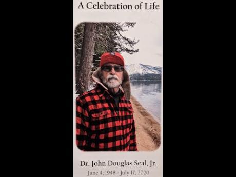 John Seal Memorial Service