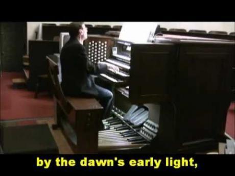 Organist / Music at Noon Program Director