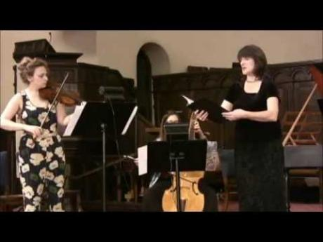 Bete aber auch dabei Cantata 115 by J.S. Bach
