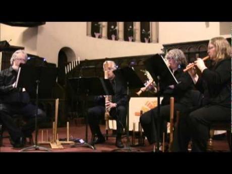 Simply Renaissance plays Gesualdo & Monteverdi