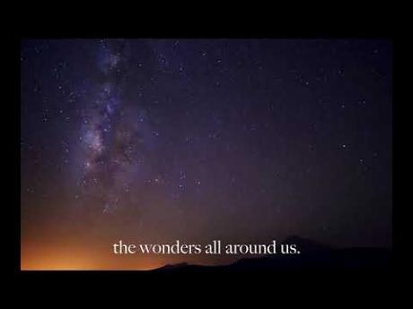 Heaven & Nature Sing Trailer for Advent
