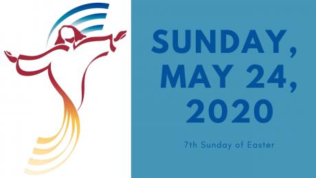 May 24, 2020 Service