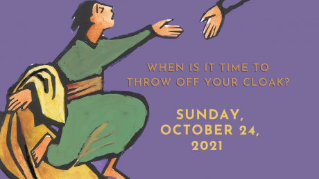 Sunday, October 24, 2021