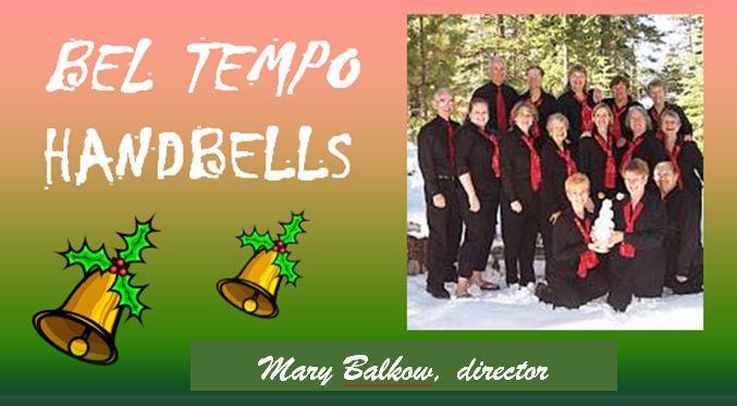 Bel Tempo Handbells