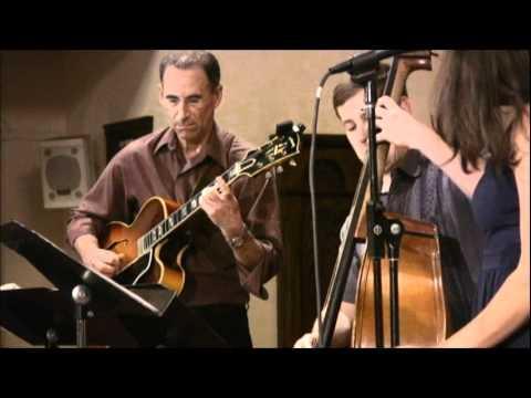 Jazz Guitarist Doug Pauly & Singer Meleva Steiert, April 25, 2012
