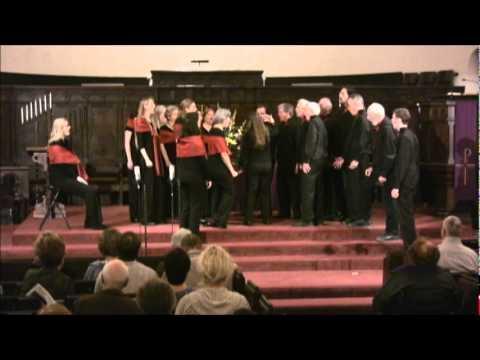 The Vocal Art Ensemble (Tracia Barbieri, director)