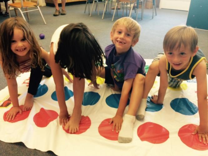 Nurturing Our Most Precious Gift Children Westminster