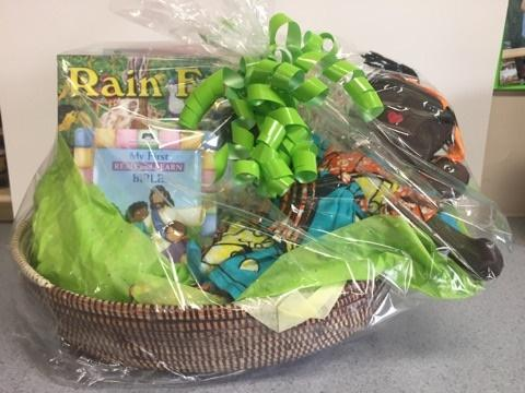 What A Raffle We Have Almost 20 Baskets Have Been Donated For The