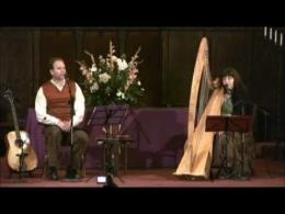 Einini – a Traditional Irish Lullaby